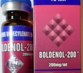 Boldenol 200mg/ml (10ml)