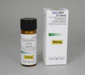 Klomifencitrat 50mg (50 tab)