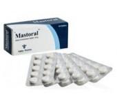 Masteral 10mg (50 tab)