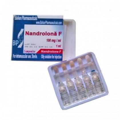 Nandrolona F 100mg/amp