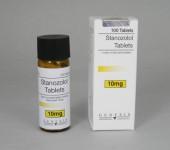 Stanozolol tabletter 10mg (100 tab)