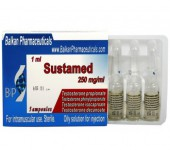 Sustamed 250mg/amp