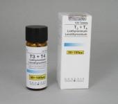 T3 och T4 (100 tab)