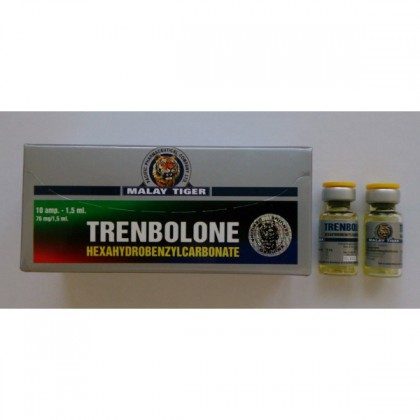 Trenbolone MT 76mg/1.5ml